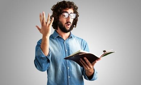 Instilling a love of reading | Information literacy | Scoop.it