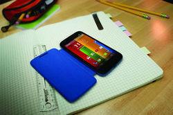 Motorola lance un smartphone low cost, le Moto G | Moto G | Scoop.it