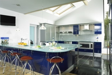 Quality Cheap DIY Kitchens from Units Online: What style of kitchen? | Kitchens | Scoop.it