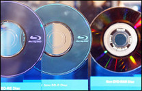 Blu-ray disc can be used to improve solar cell performance | ricveal | Scoop.it