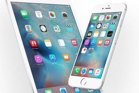 Backups maken van iPhone en iPad, de ultieme gids | Annerie's knipsels | Scoop.it