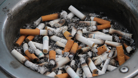HPB to introduce anti-tobacco education in schools - Channel NewsAsia | IBMicro | Scoop.it
