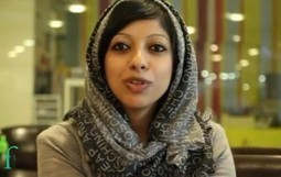 Arrest and Ill-treatment of Human Rights Defender Zainab Al-Khawaja : The Shia Post   Human Rights and the Will to be free   Scoop.it