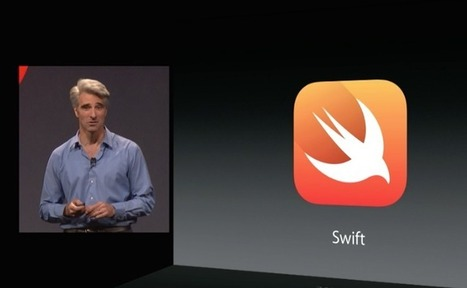 Apple launches its own coding language | Applications and Mobility | Scoop.it