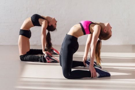 Yoga for Weight Loss: The Painless Way | Easy Low Diet | Scoop.it