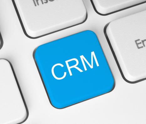 Microsoft Dynamics CRM : un cru 2013 orienté mobile et collaboration - ITespresso.fr | CRM | Scoop.it