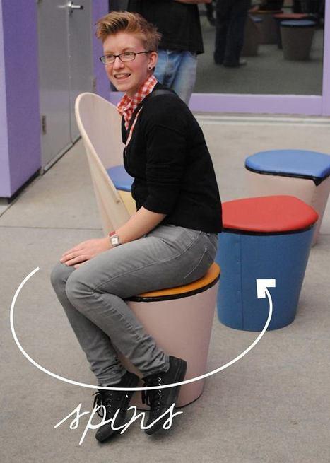 User-Centered Design: An Interview with Margaret Middleton ...   User Centered Design   Scoop.it
