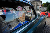 Casterman et Moulinsart coéditeront des inédits pour le 80e anniversaire de Tintin | Actualité littéraire | Scoop.it