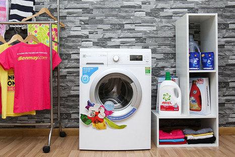 5 may giat long ngang duoi 10 trieu | Sửa máy giặt Electrolux tại Hà Nội | Scoop.it