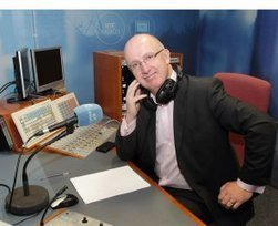 RTE presenter John Murray talks frankly about his depression | Positive Psychology | Scoop.it