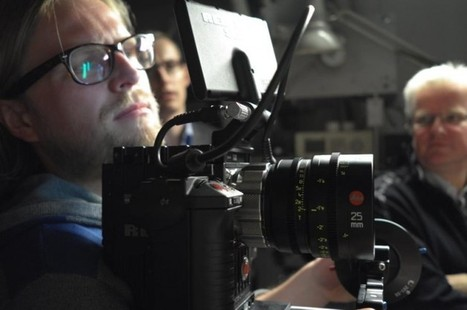 7 Tips to Help You Succeed as a Freelance Filmmaker | Espacios Multiactorales | Scoop.it