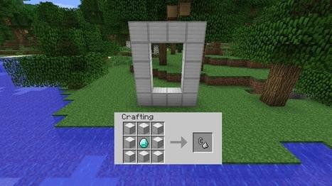 Ore Dimensions 1.6.2 Mod for Minecraft 1.6.2/1.5.2   5Minecraft   Minecraft download   Minecraft 1.6.2 Texture Packs   Scoop.it