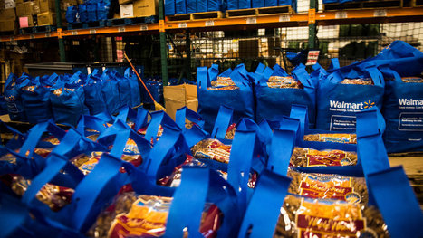 Food Banks Anticipate Impact of Cuts to Food Stamps - New York Times | Access to Healthy Food | Scoop.it