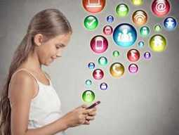 How to teach students to build a positive online identity   Cool School Ideas   Scoop.it