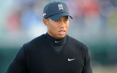 Tiger Woods sponsorship deals and endorsements - Telegraph | Current issues within sport - media and technology | Scoop.it