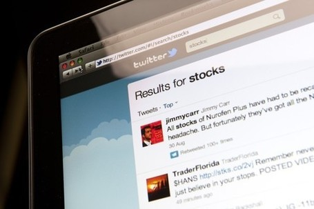 'Big data' from social media, elsewhere online redefines trend-watching | More ... or less! | Scoop.it
