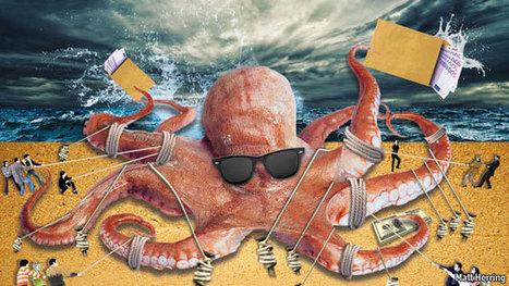 The politics of corruption - The Economist | NARCOS | Scoop.it