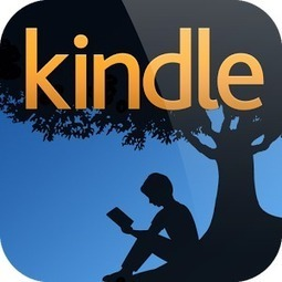 How To Read .prc Books With Your Kindle App - | Using Brain Power in Business | Scoop.it