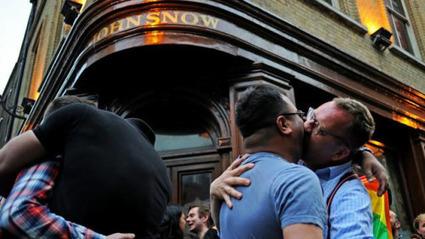 (vía ¿Por qué están desapareciendo los bares gay... - PINGUINOS15 | Notas56 | Scoop.it