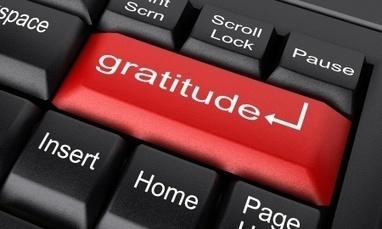 The Power of Gratitude   agile4fun   Scoop.it