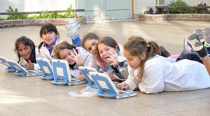 La revolución educativa en línea: hacia un aula global | La Mejor Educación Pública | Scoop.it