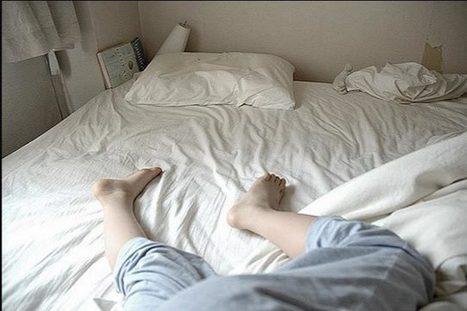 Vive les vacances, les enfants se lèvent tard ! - | Les mamans blogueuses et les papas blogueurs | Scoop.it