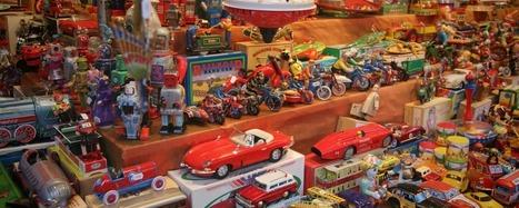 Magasins de jouets : analyse de leur réputation sur Internet | E-réputation et identité numérique | Scoop.it