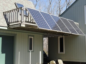 Plug 'n Play Solar Systems Could Give Renters a Renewable Energy Option | Sustainable Thinking | Scoop.it