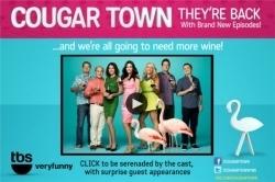 Cougar Town season 4 TBS air date confirmed   TV Show News   Scoop.it