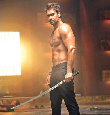 Ajay Devgn's Shivaay Movie Release on 26th Jan 2017 | Bollywood Box Office | Scoop.it