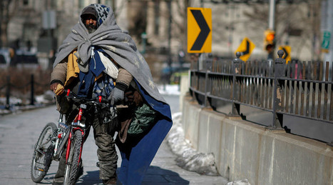 America, we have a problem: Homelessness is out of control | EndGameWatch | Scoop.it