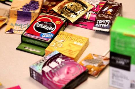 Condom Contest Produces 812 Ideas for Improvement   Intellectual Property   Scoop.it