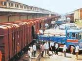 India's Container rail freight rates set to rise 31% | Global Logistics Trends and News | Scoop.it