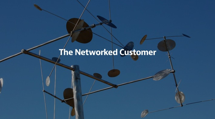 The Networked Customer | Excellent Business Blogs | Scoop.it