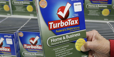 What TurboTax Doesn't Want You To Know | Nerd Vittles Daily Dump | Scoop.it