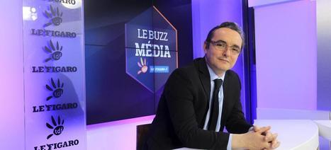 Vincent Monadé: «Il faut être prêt pour le marché du livre numérique» | Clic France | Scoop.it