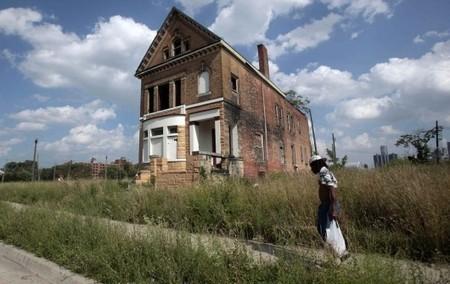 EN RÉSIDENCE – Des écrivains pour repeupler Detroit | Detroit | Scoop.it