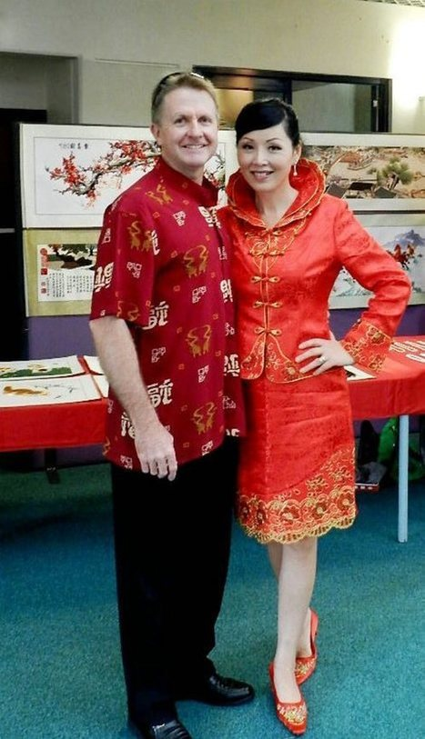 Chinese new year slithers in with celebrations in Gladstone | Australia's Role In the Region | Scoop.it
