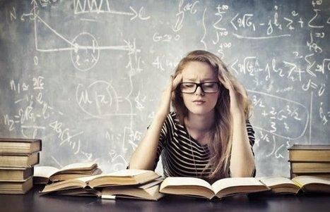 Few Tips To Beat Your Results Stress.   Homework Guru   Scoop.it