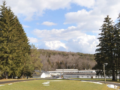 Prison In Upstate New York For Sale, Just $390,000 | Central New York Traveler | Scoop.it