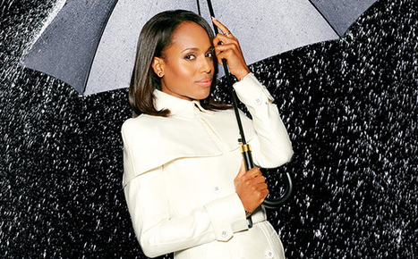 A 'Scandal' fashion line will debut this fall at The Limited | PopWatch ... | Retail Links | Scoop.it