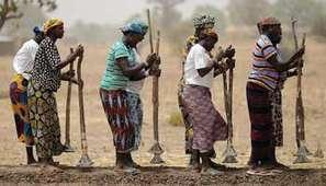 Les Français veulent davantage aider l'Afrique   International aid trends from a Belgian perspective   Scoop.it