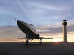 Mission control:  Front Range Airport | The NewSpace Daily | Scoop.it