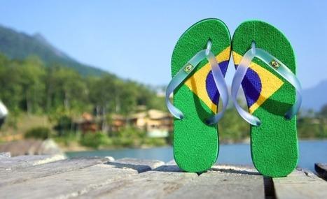 [Bonjour Brazil#7] Spécial mode, le troisième marché de l'e-commerce brésilien | FrenchWeb.fr | Brasil - Brazil | Scoop.it
