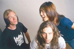 AUCH - Au CRI'ART : Hard-Ons (power pop punk rock) Ben & Fist (punk rock) | News musique | Scoop.it