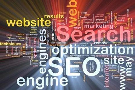 Living with Google: a new guide to SEO | Marketing Magazine | E-marketing SEO SEM SMO SEA | Scoop.it