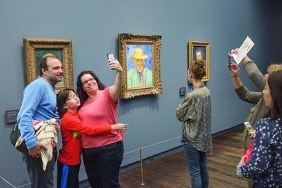 L'art de visiter un musée en famille | La-Croix.com - Dossiers | Clic France | Scoop.it
