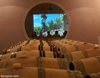 Vignerons d'Olt | L'Aveyron | Scoop.it