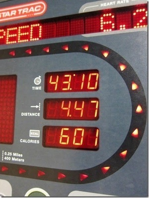 FITNESS FOR BETTER HEALTH: Elliptical Calories Burned - On Trainer | HEALTHY FOR LIFE | Scoop.it