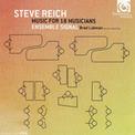 Ensemble Signal, Steve Reich: Music for 18 Musicians | numérique et éducation musicale | Scoop.it